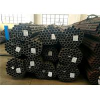 China GCr15 Bearing Steel Tube 25mm WT High Carbon Chromium For Producing Bearing on sale