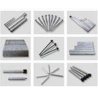 Buy cheap Corrosion Protection Extruded AZ31B Magnesium Rod For Solar Water Heater from Wholesalers