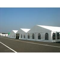 Buy cheap 15m Clear span wedding tent for party/guangzhou mrquee party from wholesalers