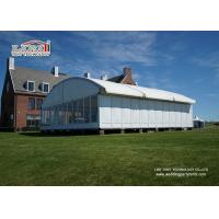 Buy cheap Dome Shape Design Glass Walls Marquee Tents For Outdoor 500 People Events from Wholesalers