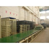 Buy cheap Automatic Colorful Glazed Mgo Roof Tile Making Machine Cement Pantile Equipment ISO from Wholesalers