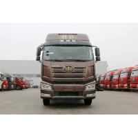 Buy cheap FAW J6P 40 Ton 6x4 Diesel Tractor Truck With Xichai CA6DM3 Engine And 12R22.5 Tires product