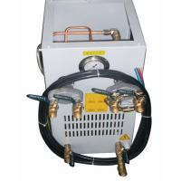 Buy cheap Heating Mold Thermo Recirculation Water Temperature Controller Unit 180℃ Used for Coating Equipment product