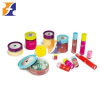 Buy cheap Hot! cardboard paper cosmetic packaging tubes/ powder tube/ lindrical boxes product