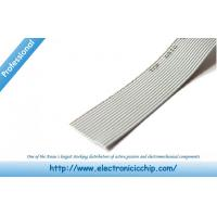 Buy cheap Flat Ribbon Cable Electronic Component Parts 9 Wire For PCB Boards product