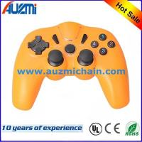 Buy cheap video game controller for pc rubber painting oil computer gaming pad product