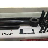 Buy cheap Hydraulic Cylinder Piston Hollow Chrome Plated Rod Bar NSS 500 Hours 42CrMo product