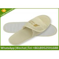 China Aviation slippers,airline slipper,Customized Disposable Airline slipper on sale