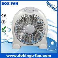 China 2013 hot sell 14 inch electric box fan with 6 PP blade (KYT35-03) on sale