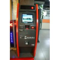 Buy cheap Auto Paying Parking Control Terminal With Parking Time Query Function from Wholesalers
