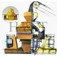 Buy cheap Sand Maker/ Industry Machine product