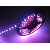 China DMX RGB LED Strip Light on sale