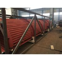 Quality Horizontal Type Boiler Mud Drum Cylindrical Pressure Vessel Water Pipe for sale