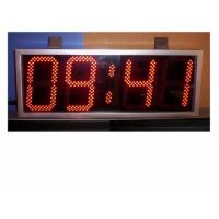 "Buy cheap 0.52"" Triple Numeric Displays product"