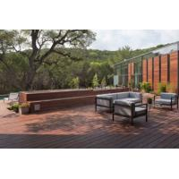 Buy cheap The best wood plastic composite for garden product