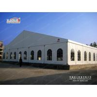 Buy cheap 40m, 60m span big tent for international trade fair and exihibition from Wholesalers