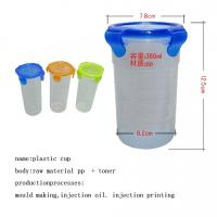 Buy cheap Daiy Necessities - Plastic Cup product