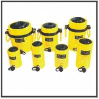 Buy cheap RCH series hydraulic cylinder, single action product