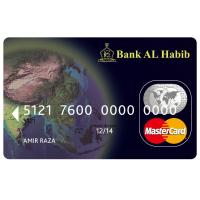 Buy cheap Offset Printed MasterCard Smart Card with HICO Magnetic Stripe product