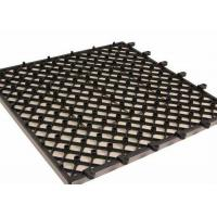 Buy cheap Durable Wood Plastic Composite Decorating DIY Decking Board Plastic Base product