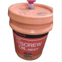 Buy cheap Sullair Hitachi Screw Oil Next Lubricating Oil Screw Air Compressor Parts from Wholesalers