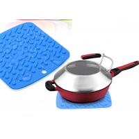 Buy cheap Non-slip Heat Resistant Silicone Kitchen Tools Silicone Cooking Mat, Coasters product
