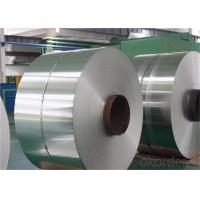 Buy cheap Light Weight Grain Oriented Electrical Steel Coil With Polished Surface product