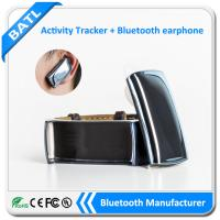China BATL B6 wearable device PMOLED Touch Screen Bluetooth 2.4GHz bluetooth headset for cell phone on sale