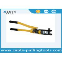 Buy cheap YQK-240 Hydraulic Cable Lug Crimping Tools Crimping Plier Crimping Up to 240mm2 product