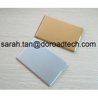 Buy cheap Credit Card USB Flash Drive product