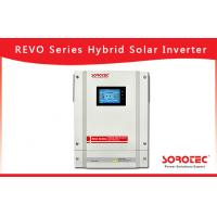 Buy cheap Revo Series 48V Nominal DC Voltage Hybrid Enengy Storage Solar Power Inverters product