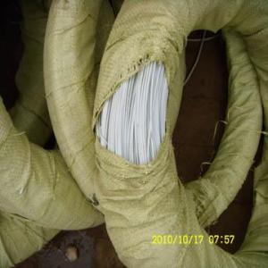 pvc steel wire