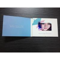 Buy cheap recordable greeting card module product