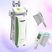 Fat Freezing fat removal weight loss cryolipolysis slimming machine for spa use