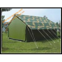 Buy cheap Emergency Disaster Refugee Earthquake Waterproof  Double Fly Relief  Tent from Wholesalers