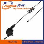 Buy cheap 1.8m fiber mast car antenna/ 1 section mast passive car antenna TLD1383 product