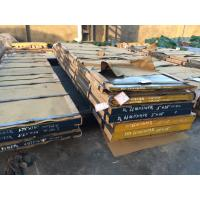 Quality DIN 17350  ISO 4957 Tool Steel Flat Bar Forged / Annealed / Normalized for sale