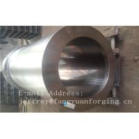 Gears Carbon Steel Foring Rings Sleeve JIS S45CS48C DIN 1.0503 C45 IC45 080A47 CC45 SS1650 F114 SAE1045