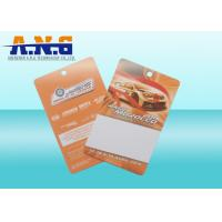China Highly secure Ultralight / DesFire Smart Card for Logicial Access on sale