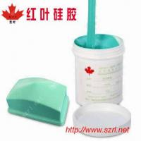 Buy cheap Pad Printing Silicone(RoHS,MSDS.SGS) product