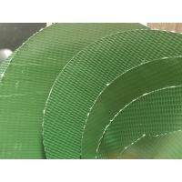 Buy cheap PVC Laminated Water Resistant Tarpaulin For Truck Cover / Awning / Tent product