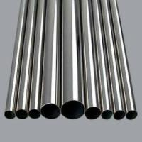 Buy cheap ASTM A178 4140 / 4130 Thick Wall Welded Steel Tubes Max Length 12M For Mechanical Engineer product