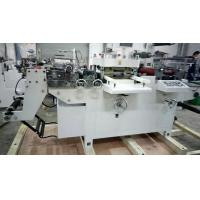 China auto fabric flat bed die cutting machine professional custom die cut machine commercial on sale