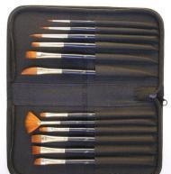 Buy cheap Paint& Artist  Brushes, Brush Set product