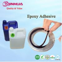 China Two Parts Fast Dry Epoxy Resin Adhesive on sale