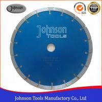 Buy cheap 230mm Diamond Concrete Saw Blades for dry cut  circular concrete saw from wholesalers