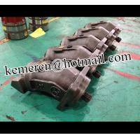 Factory Offered High Speed Hydraulic Motor Rexroth A2fm