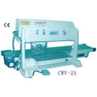 Buy cheap Pcb depaneling Conveyor Belt Double-sided , Pcb Cutting Machine product