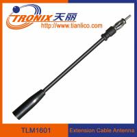 Buy cheap extension cable car antenna/ car accessories/ car antenna adaptor TLM1601 product
