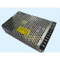 Buy cheap 48vdc Industrial Single Output Switching Power Supply High Voltage 100w product